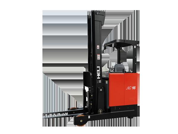 G系列 1.6-2吨蓄电池座式前移式raybet雷竞技官网