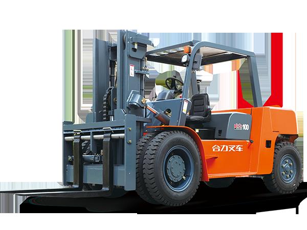 H2000系列 6、8、10吨柴油平衡重式进箱raybet雷竞技官网