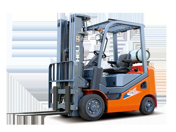 H3系列 2-3.2吨小轴距汽油、液化气平衡重式raybet雷竞技官网