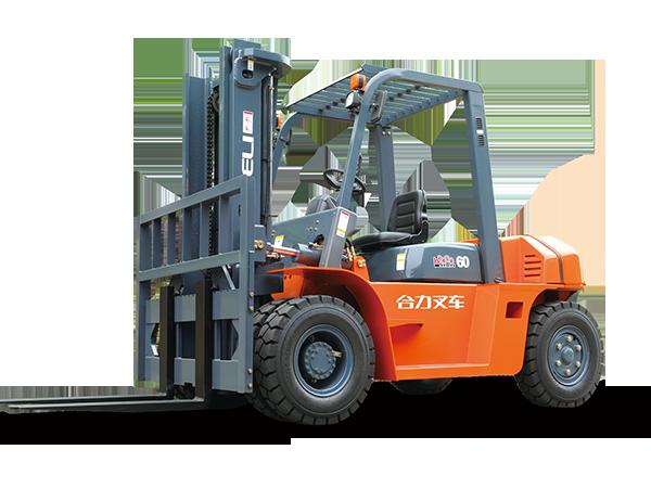 H2000系列 5-7吨柴油、汽油、液化气平衡重式raybet雷竞技官网