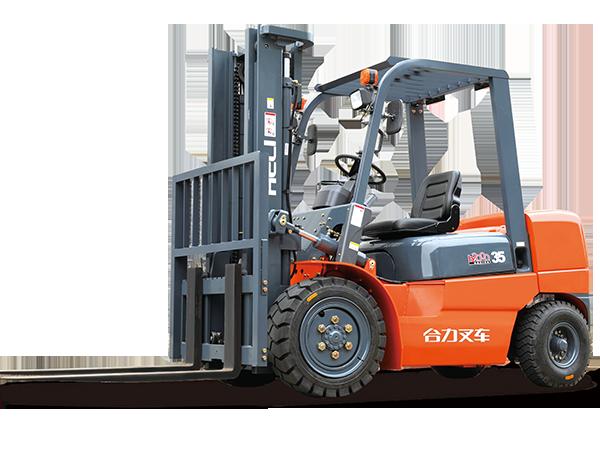 H2000系列 2-3.5吨柴油、汽油、液化气平衡重式raybet雷竞技官网