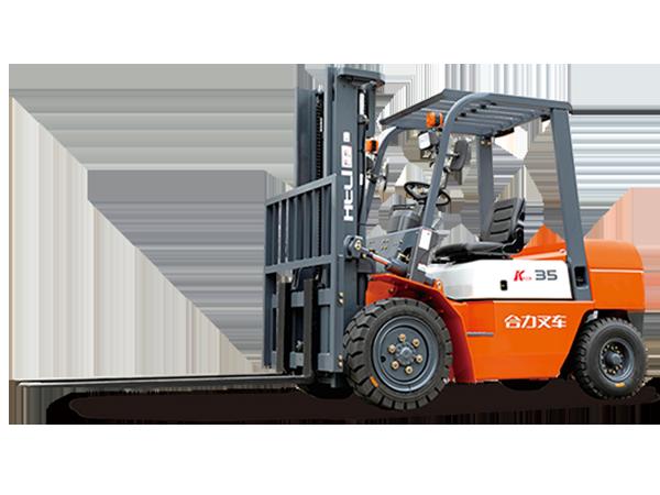 K系列 2-3.5吨柴油平衡重式raybet雷竞技官网