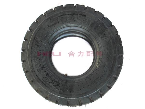 轮胎-充气 5.00-8 10PR GD370 GT
