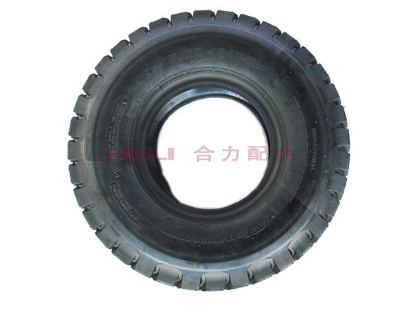 轮胎-充气 10PR 正新 500-8 C260花