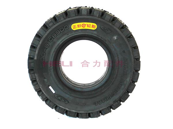 轮胎-实心胎 正新 C8900花纹